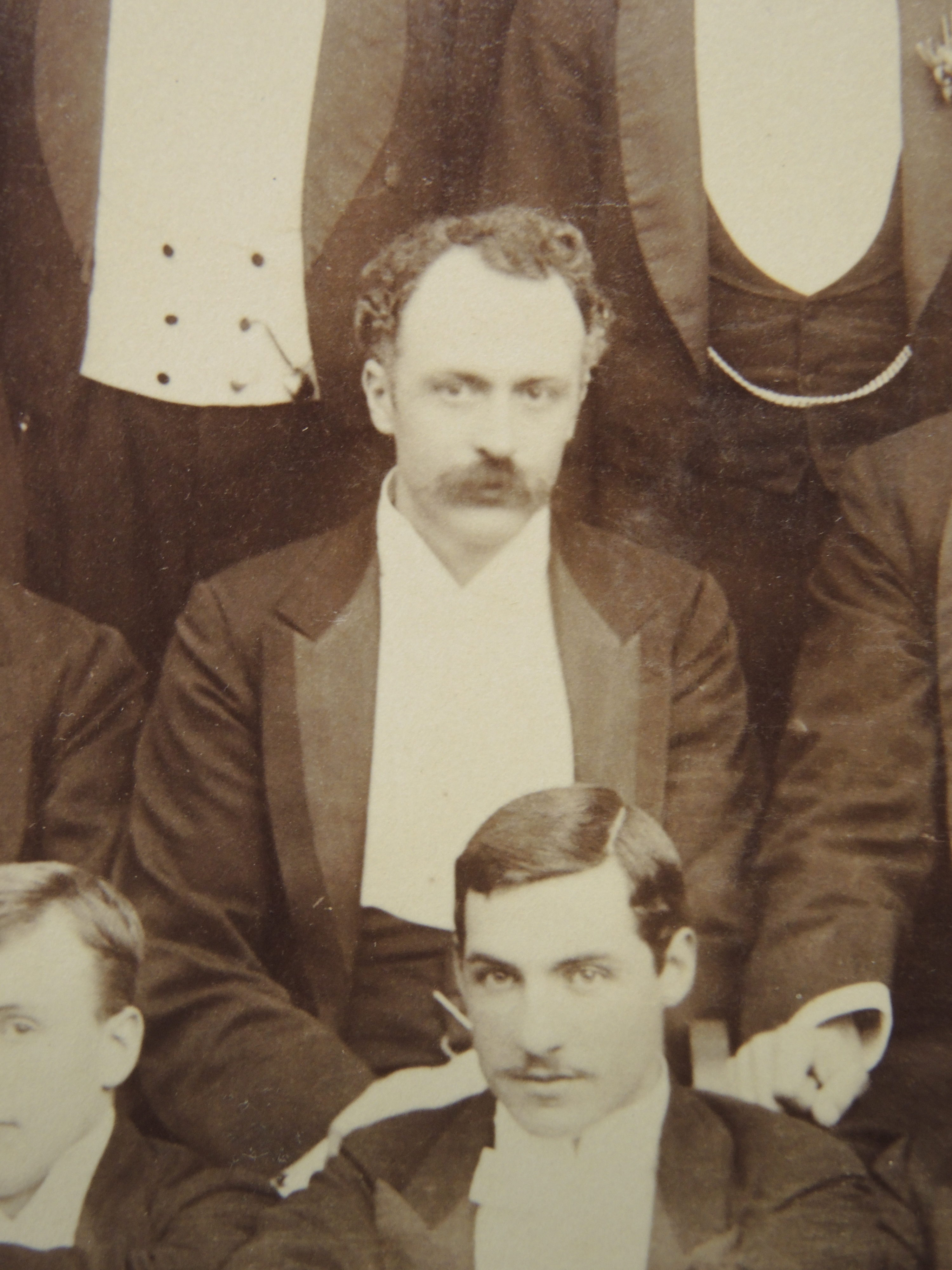 Icons of Toynbee Hall: John Alfred Spender